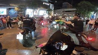 ลั่นไปงาน Bangkok Motorbike Festival 2019 โคตรงานที่รวมมอไซด์ที่ใหญ่ที่สุดในกทม.