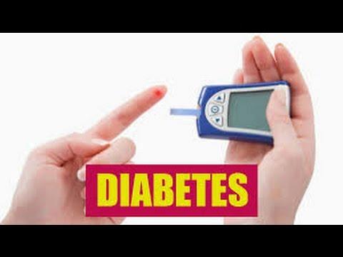 Diabetes abstrato de enfermagem