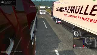 Ets 2 MP Report #87