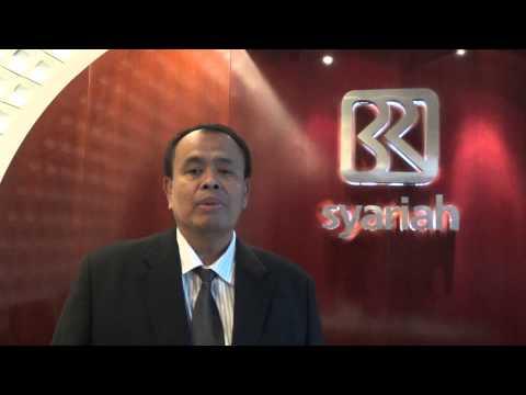 Greeting HUT ke - 18 GH Holdings - BANK BRI Syariah