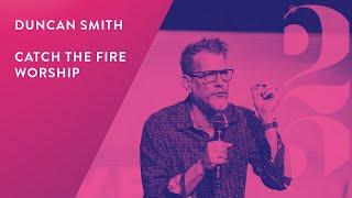 Catch The Fire Toronto Live Stream