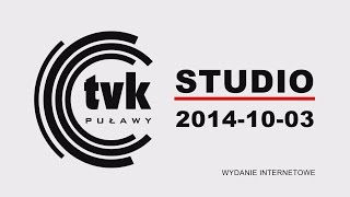 preview picture of video 'PROGRAM TVK PUŁAWY 2014-10-03'