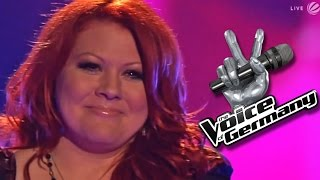 Heavy On My Heart – Yasmina Hunzinger | The Voice | The Live Shows Cover