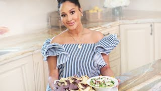 Adrienne Houghtons Home Entertaining Tips | All Things Adrienne