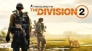 THE DIVISION 2 EARLY ACCESS \\ GETTING TO MAX LEVEL