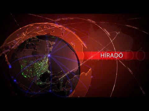HetiTV Híradó – November 8.