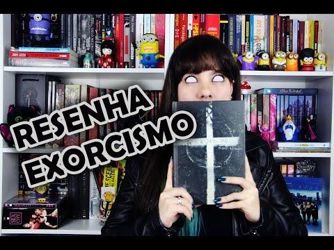 Exorcismo - Thomas B. Allen [RESENHA]