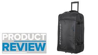 Scubapro XP Pack Duo Roller Bag Review