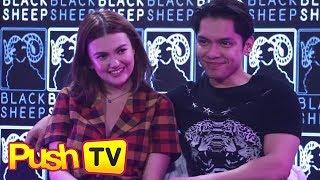 Push TV: Nanliligaw ba ulit si Carlo Aquino kay Angelica Panganiban?