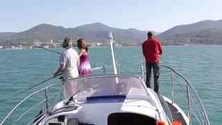 Аренда катера в Подмосковье для рыбалки