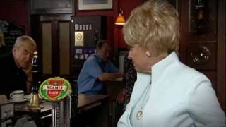 Peggy Mitchell Queen Of <b>The Vic </b>Part 1 Of 2