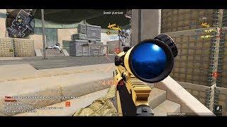 Warface - EU / NA Open Cup Sniper Moments