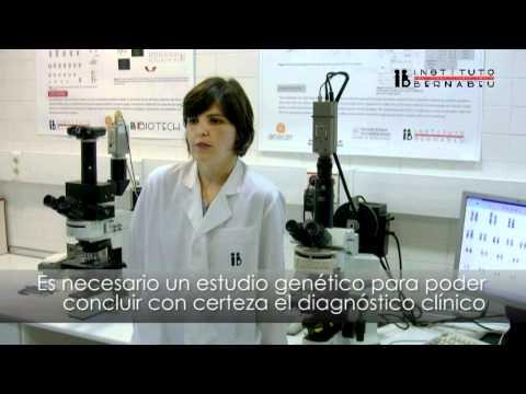 Síndrome de Marfan, DGP (Diagnóstico Genético Preimplantacional del embrión)