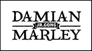 """""""Road to Zion"""" by Damian Marley"""