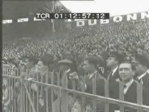 19 giugno 1938: Italia campione del mondo