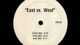 Chubb Rock - East VS. West