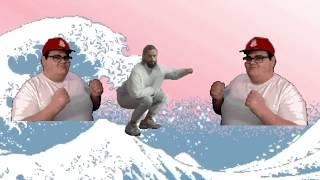 Vidas Bareikis - Ant Bangos [Official Lyric Video]