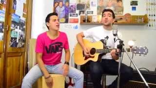 Paper Rockets - Runaways (All Time Low Acoustic Cover)