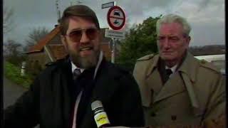 Late TV: Burg  van Mierlo hoog water (1986)