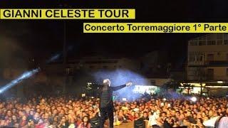 Gianni Celeste - Concerto Live Torre Maggiore 2015: 1° Parte