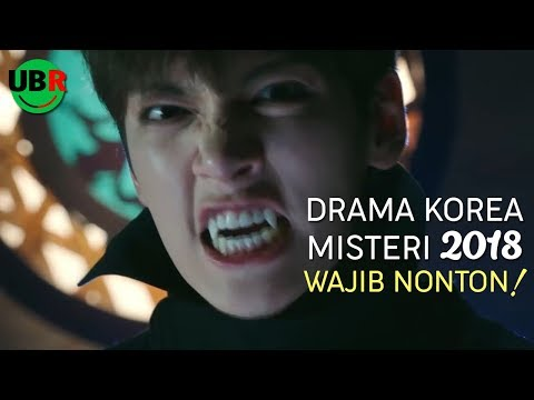6 drama korea terbaik 2018 bertema misteri