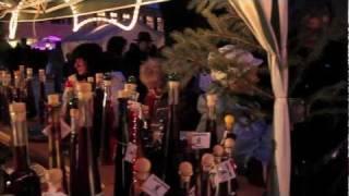preview picture of video 'Weihnachtsmarkt auf Schloss Burgellern'