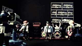 Playmobil Stop Motion   Joy Division   Transmission 720p