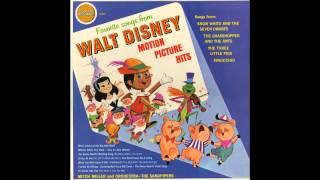 Anne Lloyd & The Sandpipers - Bluddle-Uddle-Um-Dum (The Dwarfs' Washing Song)