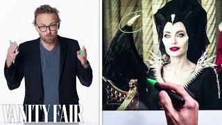 Maleficent: Mistress of Evil Director Breaks Down the Dinner Scene | Vanity Fair