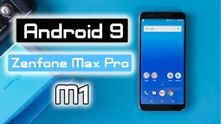 how to download android pie on asus zenfone max pro m1 - TH-Clip