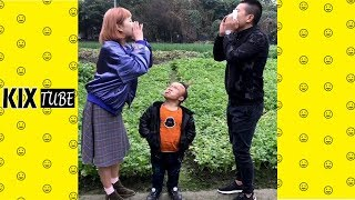 Watch keep laugh EP93 ● The funny moments 2017
