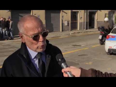 SOPRALLUOGO DEL SINDACO BUCCI A BORZOLI E FEGINO