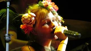 """Clearly"" Grace Vanderwaal Chicago July 13th Imagine Dragons"