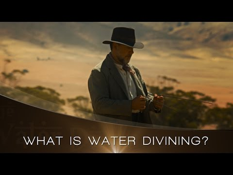 The Water Diviner (Featurette 'What Is Water Divining?')