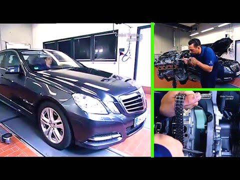 Mercedes benz 272 engine timing - смотреть онлайн на Hah Life