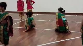 Shiamak Davar Dance Class Vashi