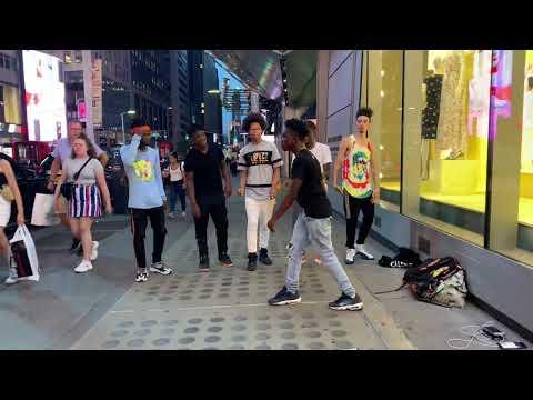 Lil Nas X - Panini
