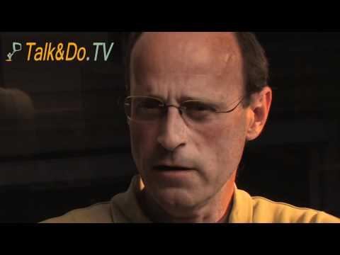 Edo van Santen over Talk&Do.TV en zijn trainingen
