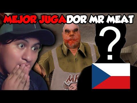 EL MEJOR JUGADOR DE MR MEAT RECORD MUNDIAL | LasCosasDeMikel