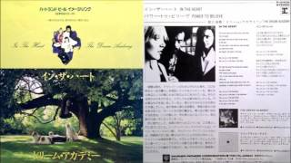In the Heart (The Dream Academy) (Japan-only single, 1988)