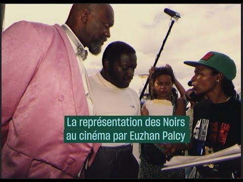 La représentation des Noirs au cinéma, avec la réalisatrice Euzhan Palcy