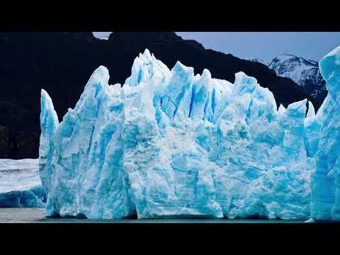 Il riscaldamento globale e lo scioglimento dei ghiacciai