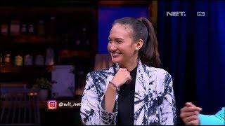Nadine Chandrawinata Sangat Senang di Gombalin Orang-orang Timur (1/4)