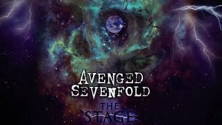 Avenged Sevenfold - The Stage (instrumental)