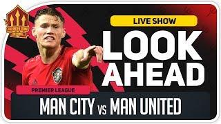Manchester City vs Manchester United! Solskjaer For Poch Still On?