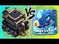 1 ELECTRO DRAGON vs TH9 SURPRISING OUTCOME Clash Of Clans