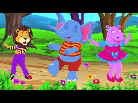 Video of Nursery Rhymes For Kids