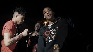 DreekDaDon Feat. NLE Choppa - Trap Nigga (Official Music Video)