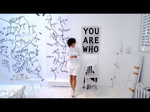 Shantell Martin: Follow the Pen