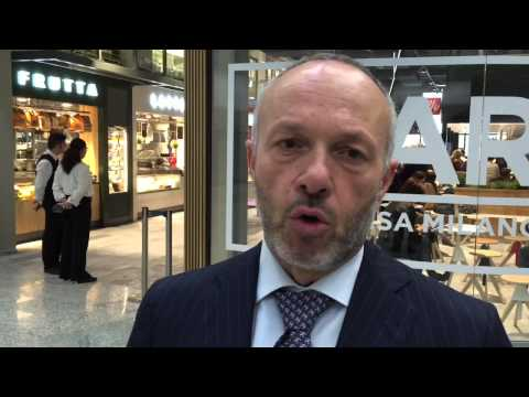 Malpensa, aeroporto pronto per Expo